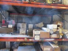Lot Welding Rod & Wire Raw Mate