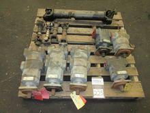 Parker Assorted Forklift Hydrau