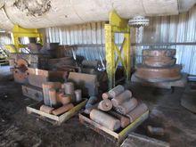 Lot Forging Press Die Tooling