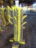 Rack Lifting Chain