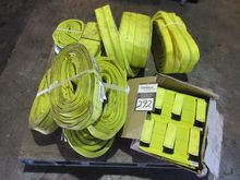 Pallet New, Strap Lifting Devic