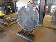 """Dayton 36"""" Barrel Fan"""