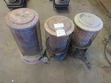 Tradesman Natural Gas Radiant H