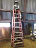 A-Frame Ladders