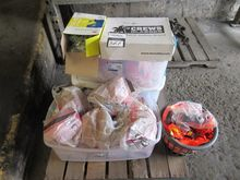 Lot New PPE Miscellaneous
