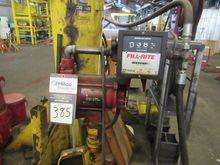 Fillrite 115 V. AC Pump