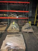 Used Pallets Assorte