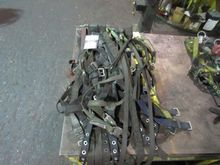 Harness and Lanyard Fall Restra