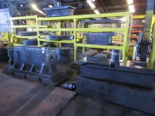 Lot Upper and Lower Forging Pre