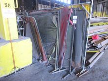 Lot Weld Curtains Miscellaneous