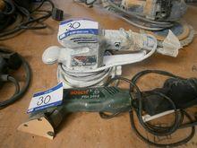 Bosch PDA 240E Electric Sander