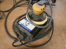 Mirka Ceros 650 Compact Electri