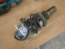Steinel HC-500E Type 3501 Heat