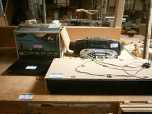 JVC RC-EX25 Portable CD System