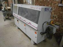 Used 2000 Brandt/Hom