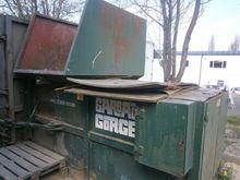 Used Garbage Gurgler
