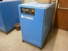 Used 2001 CompAir Cy