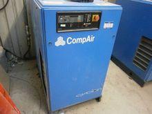 2001 CompAir Cyclon 215 Package