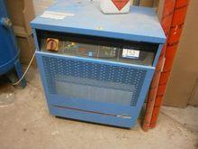 2000 Dry Energy DE105 Refrigera