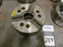 Auto Strong N-208 3-Jaw Power C