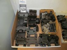 Lot Of Assorted Lathe Tool Hold