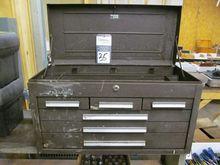 Kennedy 6-Drawer Tool Box