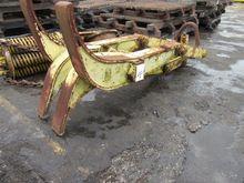 Used Large Crane Hoi