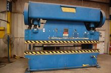 Verson B-710-150 150 Ton x 12'