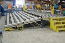 22' Power Roller Conveyor