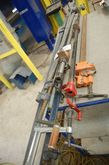 Lot Pipe & Bar Clamp