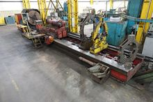 "Used Betts 72"" x 240"