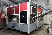 2008 SR12  Bottle Blowing Machi