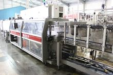 SMI SK450P Shrink Wrap Machine