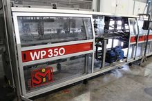 2008 SMI WP350 Flat Board Wrap