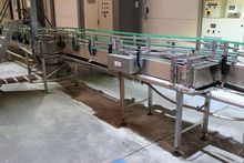 Approx 15m of 3 1/4in Stainless