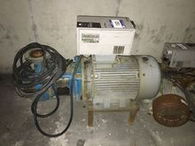 Chilled Water Pump