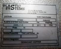 2011 Plastic Systems H7000 Dess