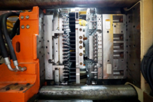 Husky KTW 48 Cavity Mold