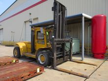 Used Hyster H300B 30