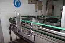 Simonazzi Multilane Conveyor