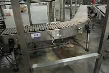 Tab Chain Conveyor