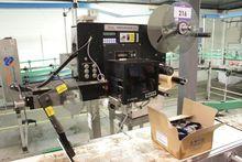 Weber 5200 Label Applicator