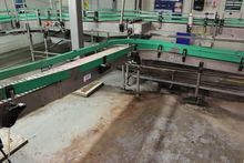 Berchi Tab Chain Conveyor