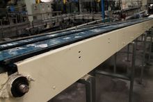 Berchi Inclined Case Conveyor