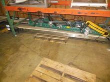 "12"" Flat Belt Conveyors"