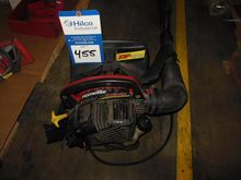 Homelite Back Packer Gas-Powere