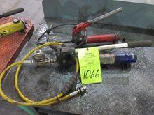 Enerpac WorkSmart Hand Pump Hyd