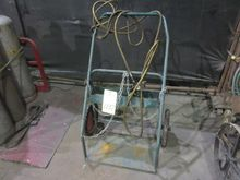 Two Wheel Torch Cart