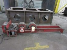 Pipe Roller Welding Positioner