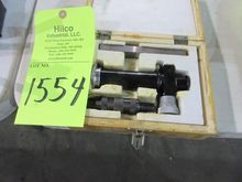 MSC Brinnell Hardness Tester